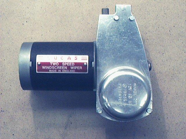 DR1 Motor